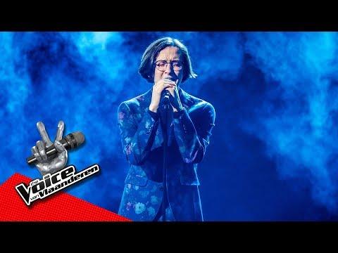 Download Lagu  Ibe - 'Someone You Loved' | Finale | The Voice Van Vlaanderen | VTM Mp3 Free