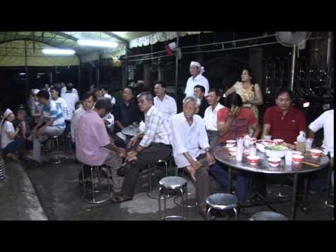 DAM TANG NGOAI HUY - GO CONG - Tien Giang