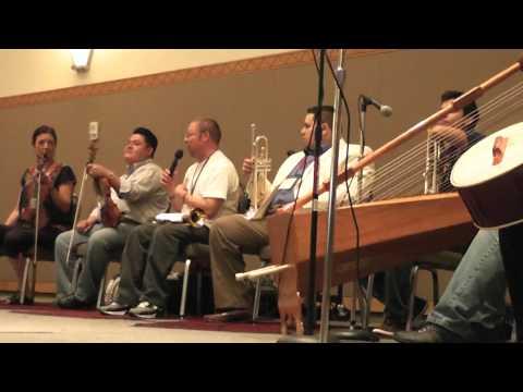 Albuquerque Mariachi Conference - Sones y Canciones Tradicionales de Mexico