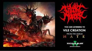 Thy Art Is Murder Vile Creation AUDIO.mp3