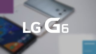 Видеообзор смартфона LG G6