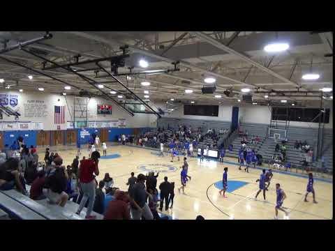Park Vista Community High School Boys Varsity Basketball, #3
