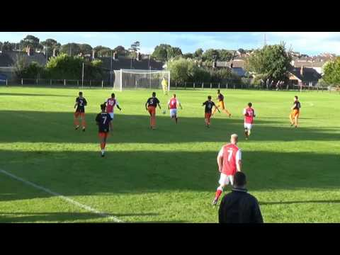 Larne 0-3 Sheffield United u23`s