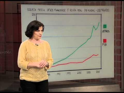 Economia Hoje - As razões da crise (2/2)