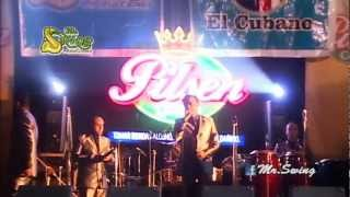 A Maina - Camaguey - Rumba De Mr SwinG - Dia Del Amigo 2012