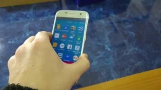 SAMSUNG GALAXY S7, ANALISIS ENFOCADO EN DISEÑO! (review español)