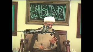 الشيخ زهير الدرورة - البعض يقول أنه زوج إبنته شخص متدين ولكنه يظلمها