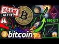 BITCOIN & Altcoins GO INSANE!! Ethereum to EXPLODE 550% ...