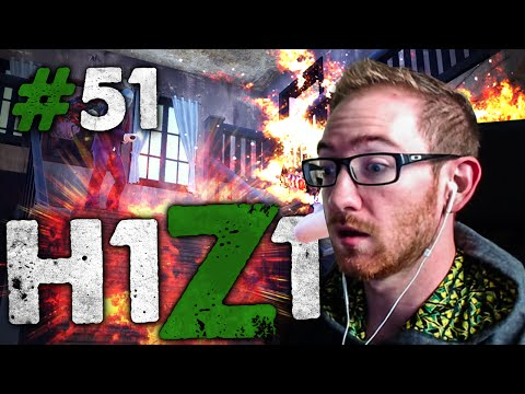 Repeat GUY CUSSES ME OUT   H1Z1 Battle Royale #51 by