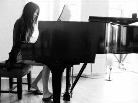 Priscilla Ahn  iElf Song