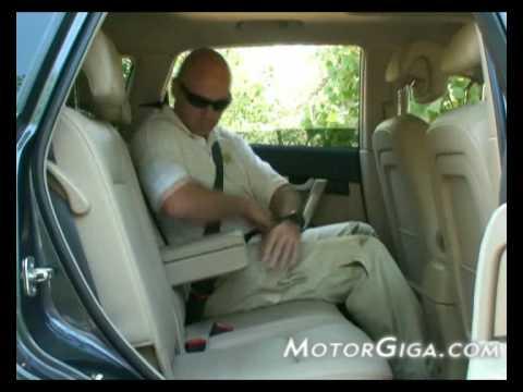 Chevrolet Captiva Autom?tico (interiores)