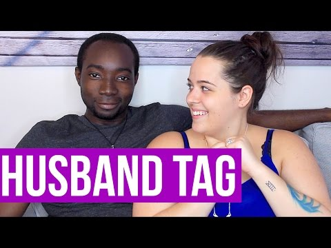 HUSBAND TAG! | Ellko from YouTube · Duration:  13 minutes 23 seconds