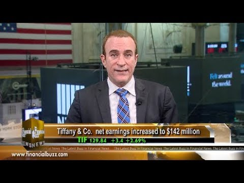 LIVE - Floor of the NYSE! May 25, 2018 Financial News - Business News - Stock News - Market News