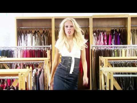 Heidi Montag - Fashion (HD FAN VIDEO)