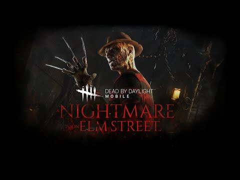 Dead Of Daylight Mobile/A Nightmare On Elm Street/ Best Horror Game For Android IOS/Android Gaming |