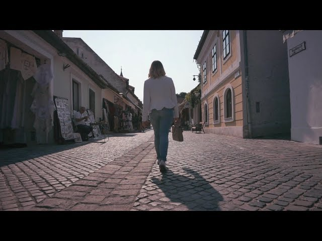 Hungary Without a Map - Szentendre