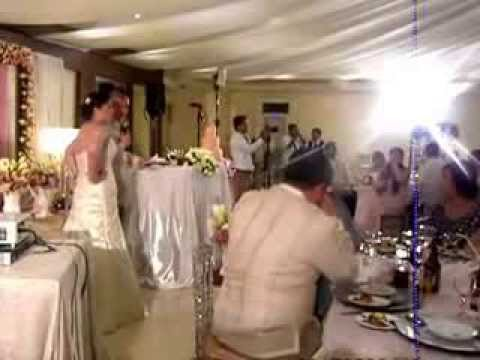 Wedding Program Sample Script Mario Lupato Youtube