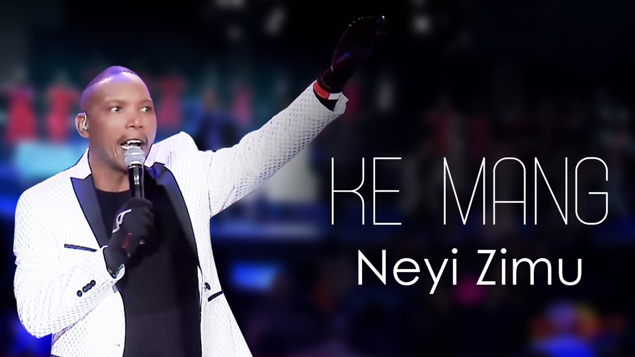 "Spirit Of Praise 7 Ft. Neyi Zimu ""Ke Mang"" - Gospel Praise & Worship Song"