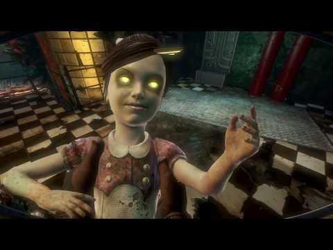 Veg Plays: Bioshock 2 (Remastered) Ep. 13