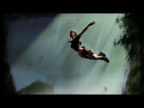 Tomb Raider Legend - Level 4 - Ghana