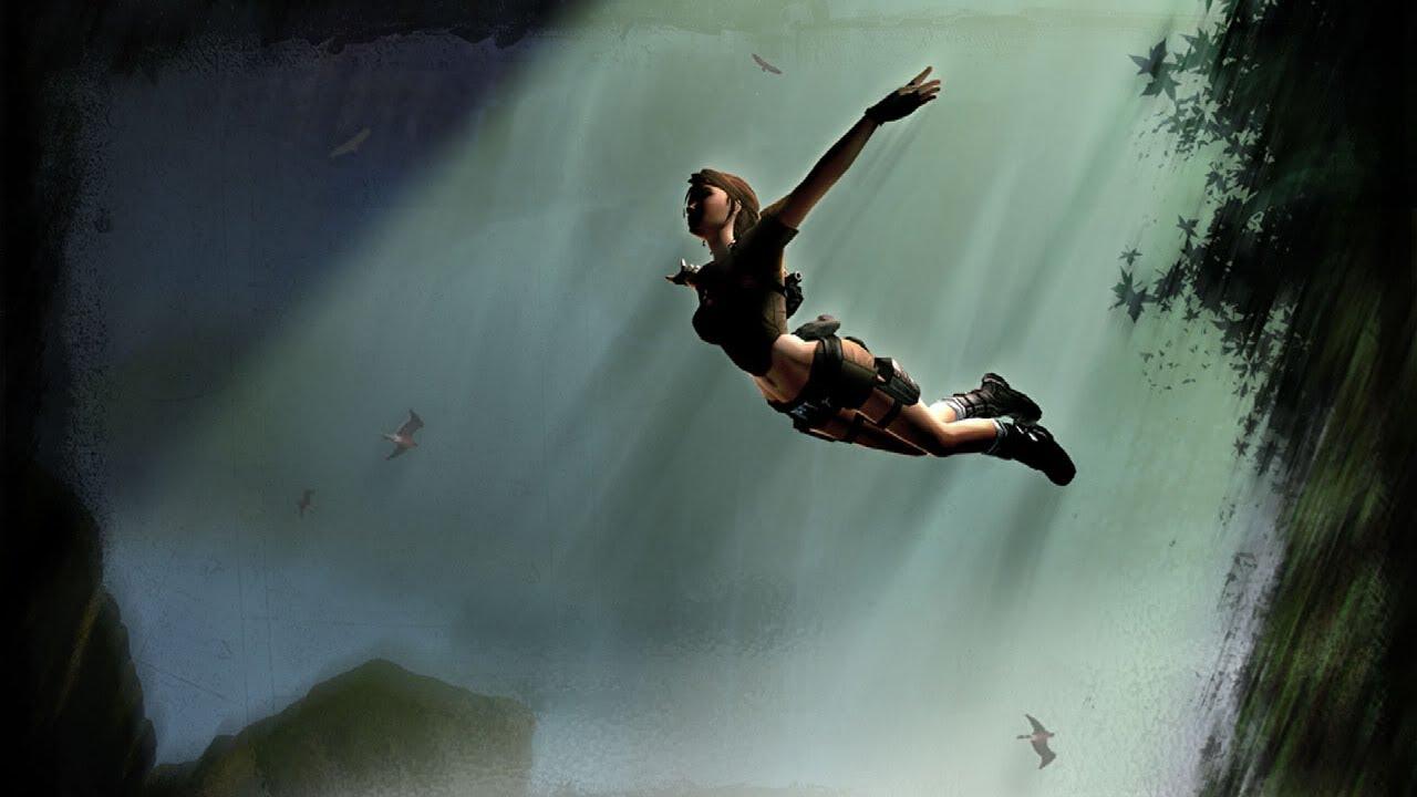 Tomb Raider Legend Ghana