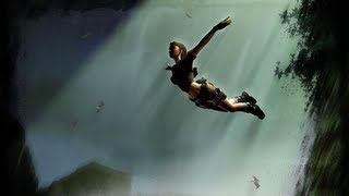 Tomb Raider Legend - Level 4 - Ghana