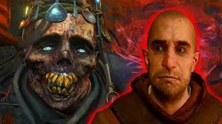 Witcher 3 - Gaunter O'Dimm Strikes Again - The Secret of the Last Spotted Wight - Witcher Lore