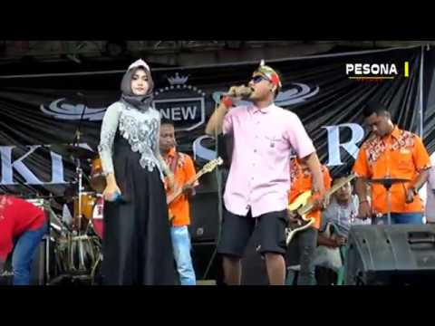 Ora Jodo Destiana & Apiip New King Star Live Randublatung Terbaru 2018