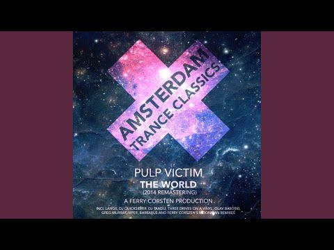 The World (Barbarus Remix) (Remastering 2014)