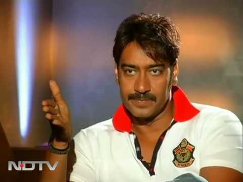 I have never compromised: Ajay Devgn