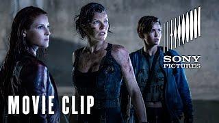 Resident Evil: The Final Chapter - Alice Awakes - Starring Milla Jovovich - At Cinemas Feb 3