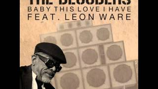 leon ware & the decoders - baby this love i have (2012)