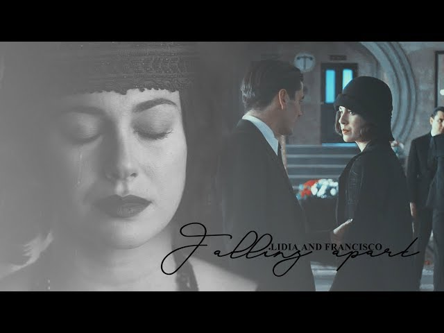 lidia and francisco | we're not enough [s1]