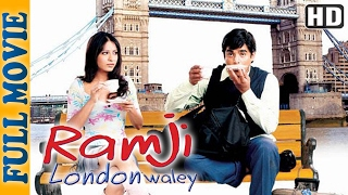 Ramji Londonwaley {HD} - R. Madhavan - Samita Bangargi - Superhit Comedy Movie - Indian Comedy