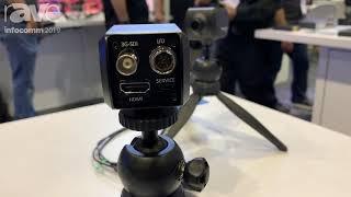 InfoComm 2019: Marshall Electronics Shows CV506 HD Miniature Camera, With 30 Percent Larger Sensor