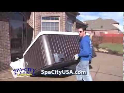 spa city install