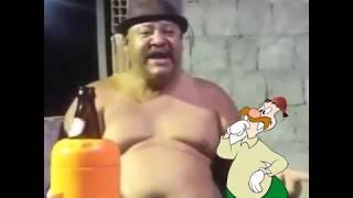 VÍDEO ENGRAÇADO #25 FIZ DOIS GOL