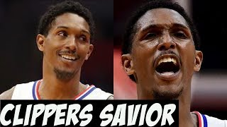 Did Lou Williams Save The Clippers 2018 Season? Should He Be An All Star?