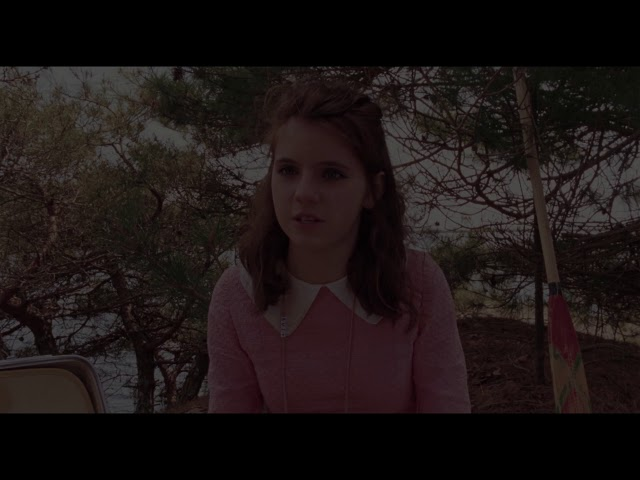 Moonrise Kingdom Хоррор