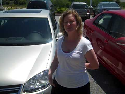 Steve White Vw >> Mary Beth Kurz Testimonial Steve White Vw Audi Greenville Sc