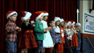 Video Cooper's Christmas Program 2015 download MP3, 3GP, MP4, WEBM, AVI, FLV Oktober 2017
