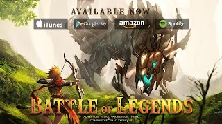 Epic Music VN - Battle of Legends (2017) - AVAILABLE NOW!