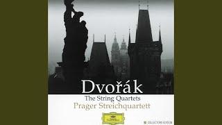 Dvorák: String Quartet No.10 in E flat major, Op.51 - B.92 - 2. Dumka. Andante con moto