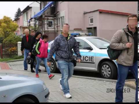 Další Akce Cizinecké Policie V Karlovarském Kraji