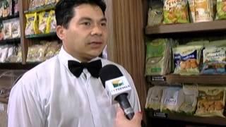 TV Feevale Notícias - Dose diária de vitaminas
