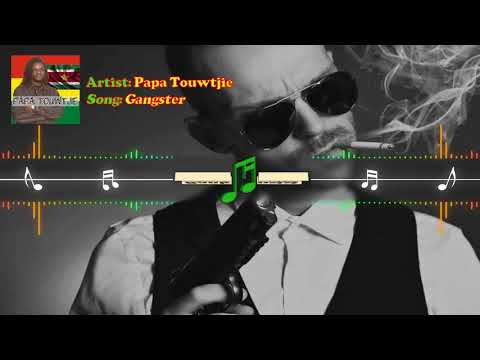 Papa Touwtjie – Gangster | 𝘽𝙖𝙣𝙠𝙢𝙪𝙨𝙞𝙨𝙞