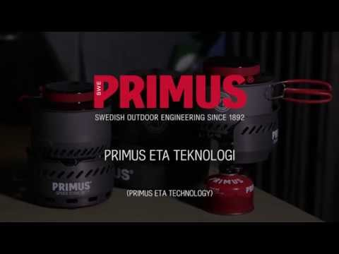 Primus Fuel Efficiency Technology