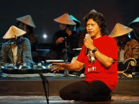 Lir - Ilir  Cover  Kyai Kanjeng