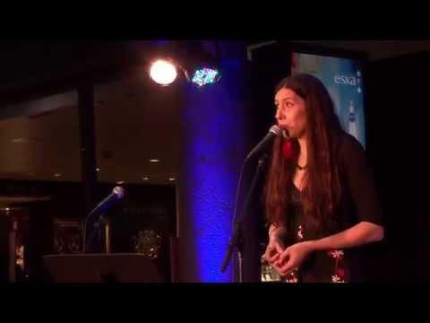 Toujours plus - Marie-Paule Grimaldi - Des Filles qui ont de la gueule - PdA 2014