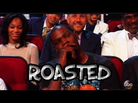 Peyton Manning Roasts Kevin Durant ᴴᴰ
